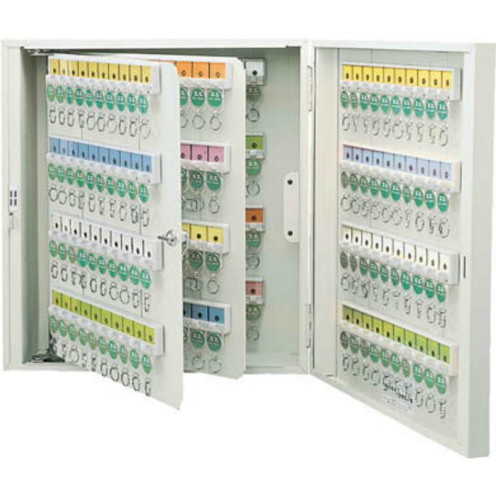 K240 キーボックス ホルダ数240個