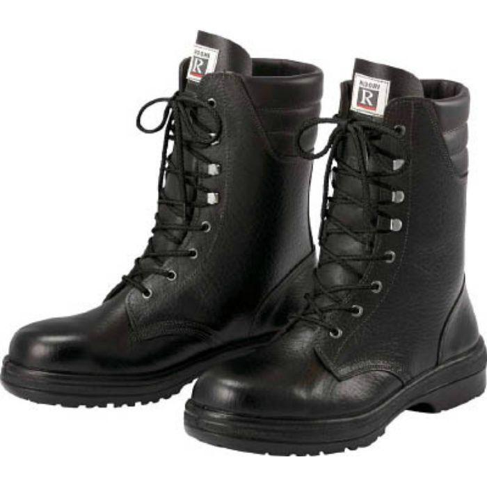 ラバーテック長編上靴 25.5cm RT93025.5