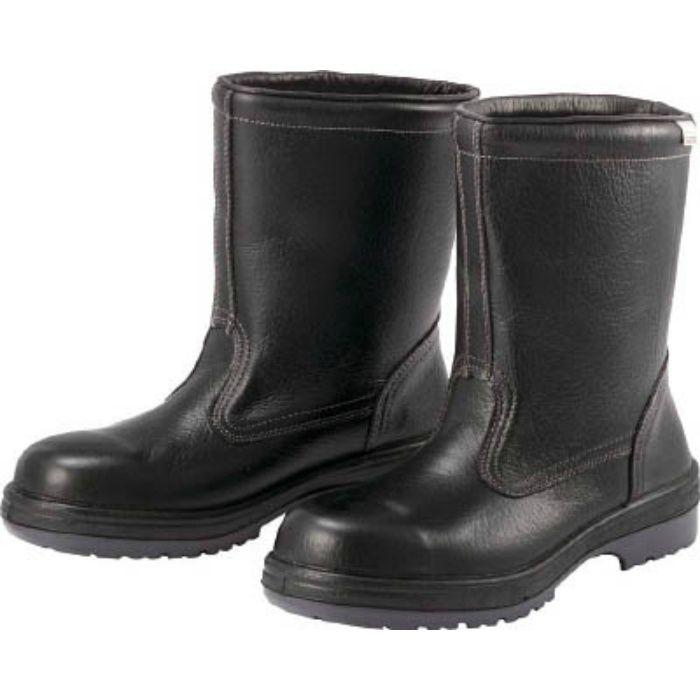 ラバーテック半長靴 24.5cm RT94024.5