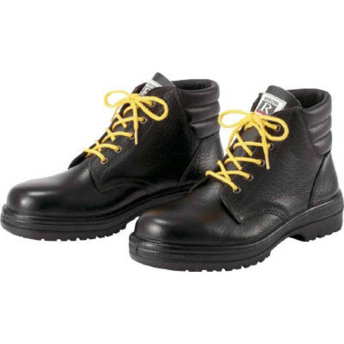 静電中編上靴 24.5cm RT920S24.5