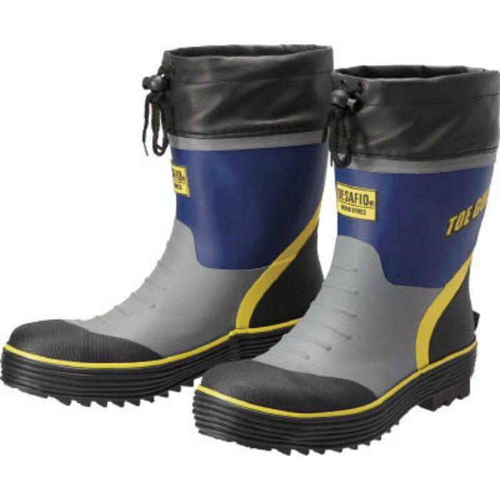 安全長靴(ショートタイプ) MPB-185 XL MPB185XL