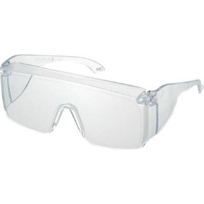 一眼型セーフティーグラス 薄型 クリア TSG36 2871424