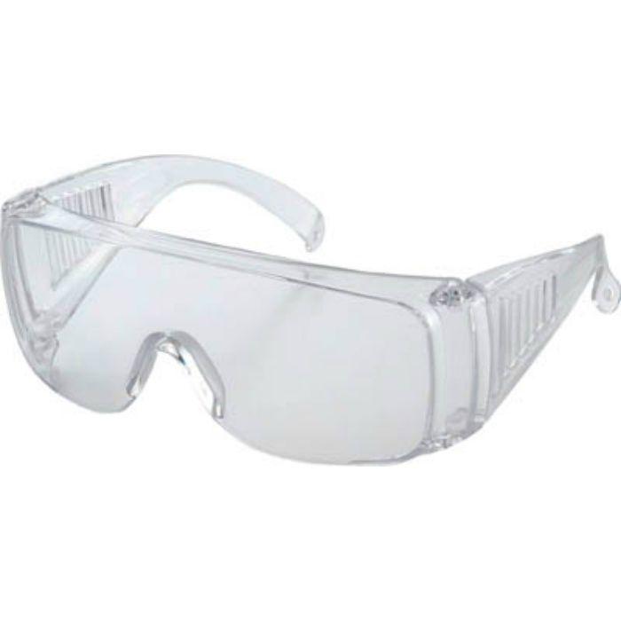 まとめ買い 一眼型セーフティグラス レンズ透明 10個入 TSG3310P 3646351