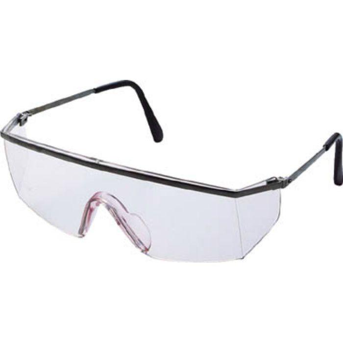 一眼型サイド付保護メガネ レンズクリア SS1960 1260618