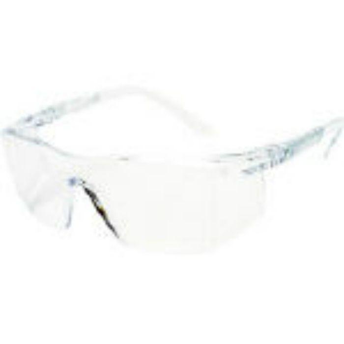 一眼型安全メガネ オーバータイプ レンズ透明 TSG309TM 3658341