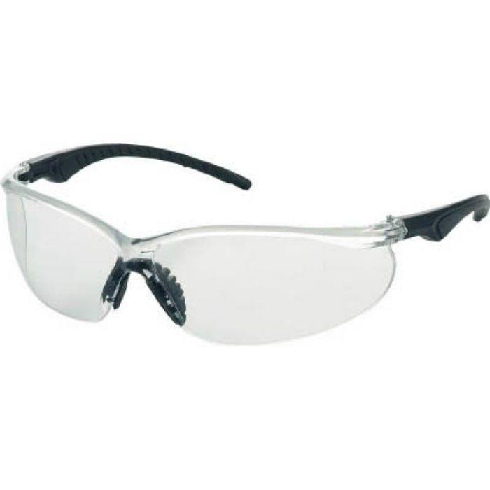 二眼型セーフティグラス ソフトテンプルタイプ レンズクリア TSG147TM 3304914