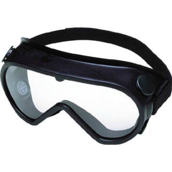 浮遊粉塵用セーフティゴーグル アセチレンズ GS56 1750119