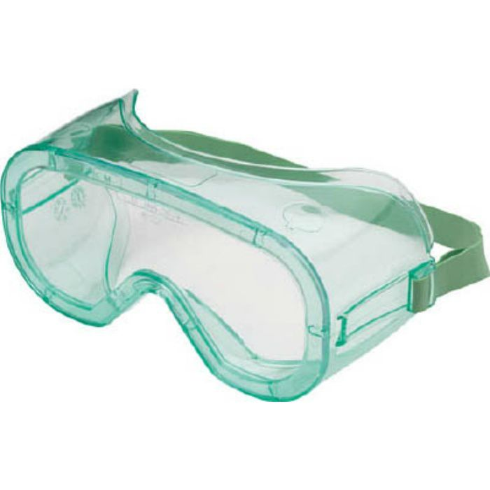 保護メガネ 無気孔ゴーグル MG30