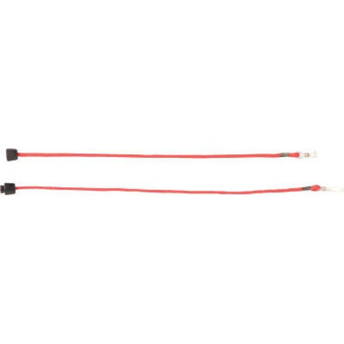 セーフティグラス用ストラップ (赤) TSG60R 4162552