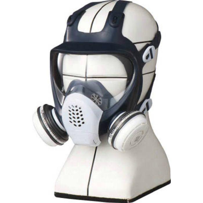 TS 防毒マスク GM185-1 GM1851