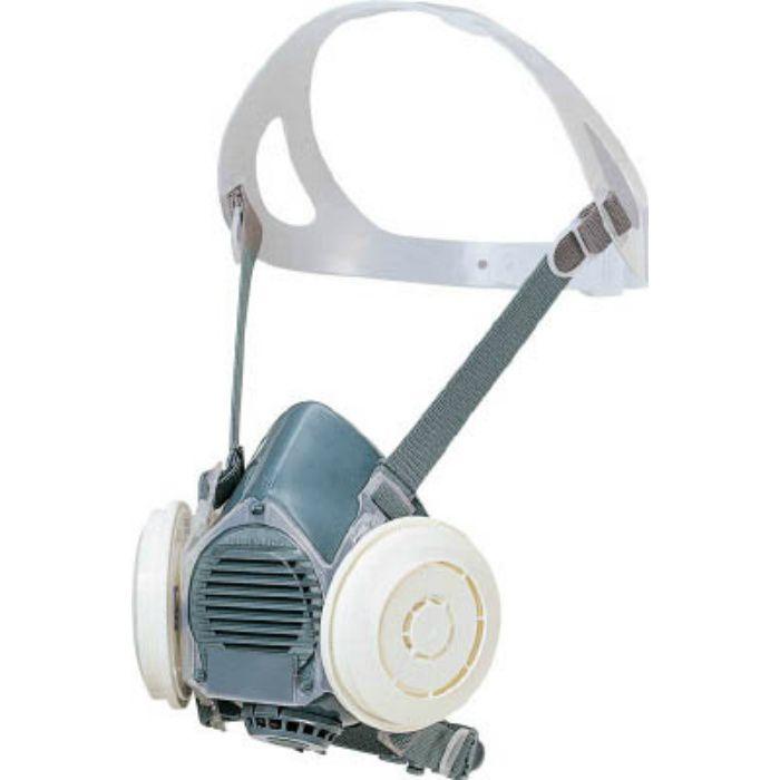 取替え式防じんマスク DR80SL4NMS