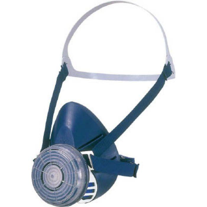 取替え式防じんマスク DR31C2ML