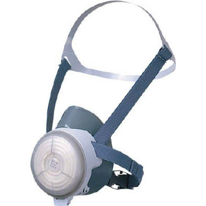 取替え式防じんマスク DR77RL