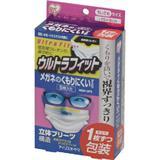 IRIS めがねのくもりにくいマスク 小さめサイズ MGN5PS