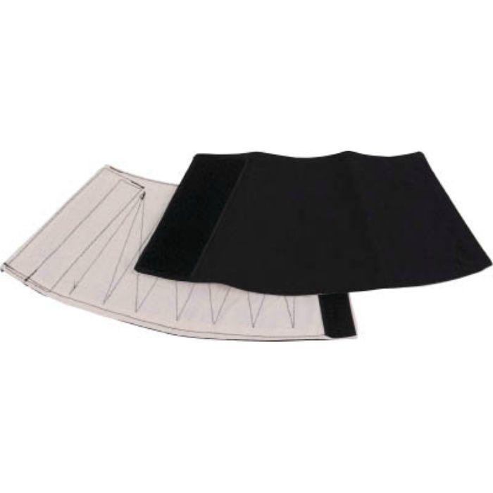 TRUSCO 綿帆布製手首カバー 厚手タイプLL TTKHLL 4875460