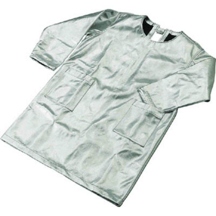 TRUSCO スーパープラチナ遮熱作業服 エプロン LLサイズ TSP3LL 2878933