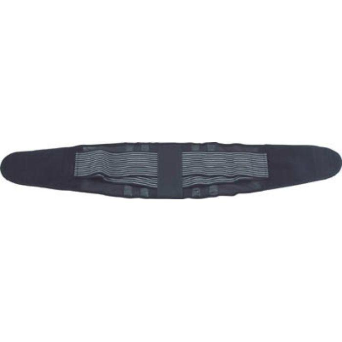 TRUSCO ワーキングサポーター 腰用 Sサイズ TWSK01S 3031471