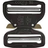 ALPIN COBRA バックル 50MM XLトリガー マットブラック FC50MVFXB