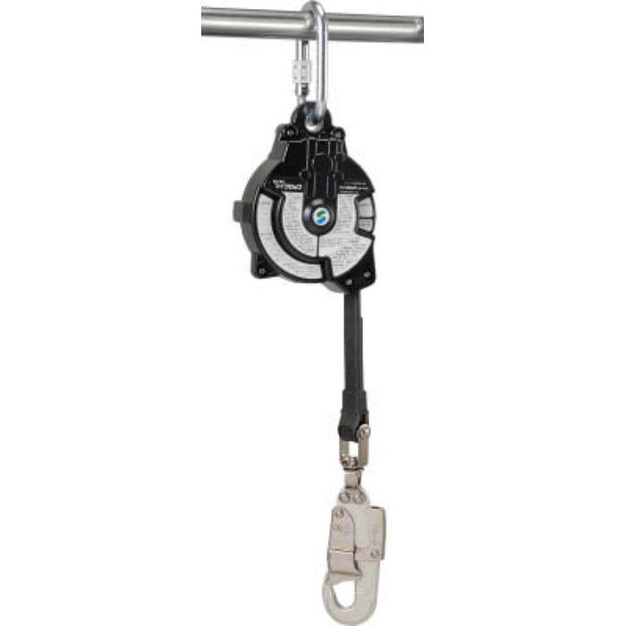 タイタン マイブロック帯ロープ式MM-4H MM4H  ※在庫お確かめください