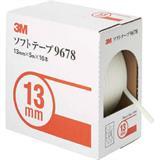 ソフトテープ 9678 13mm径×5m 10本入 9678