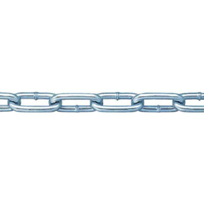 鉄ユニクロ溶接リンクチェイン 6.5mmX30M IW2065