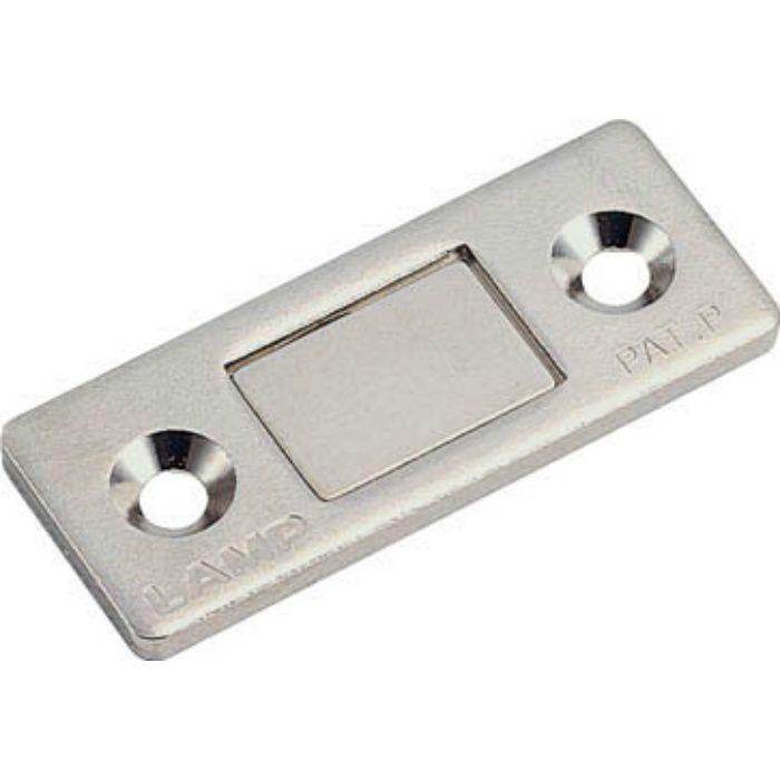 平行極薄型マグネットキャッチ(140-050-014) MC158