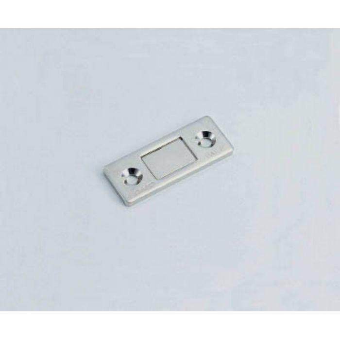 平行極薄型マグネットキャッチ(140-026-510) MC1598