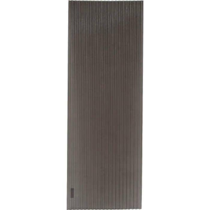NIPVC709ABZ 542099 硬質塩ビ波板 7尺(ガラスネット入り) ブロンズ