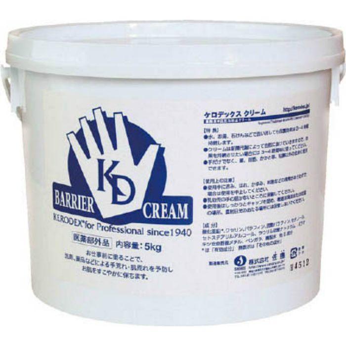 ケロデックスクリーム 5kg KERO5