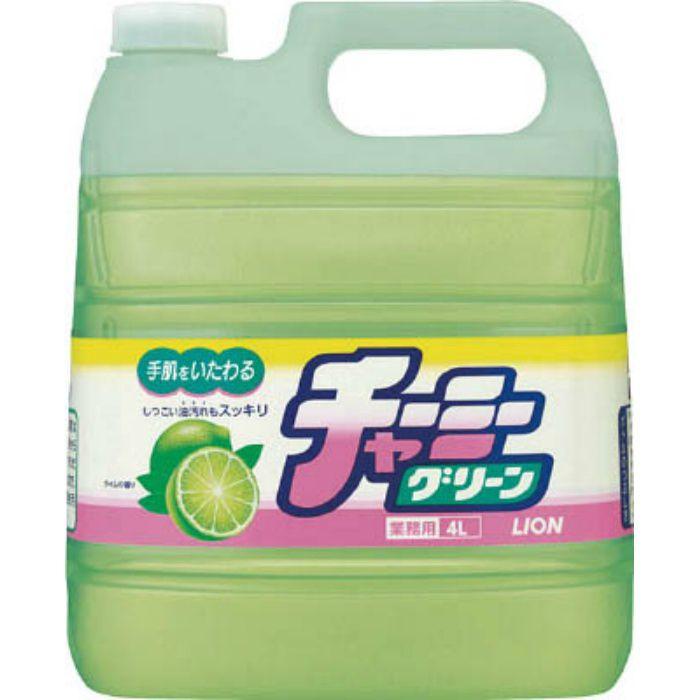 SYCG4M 業務用チャーミーグリーン4L