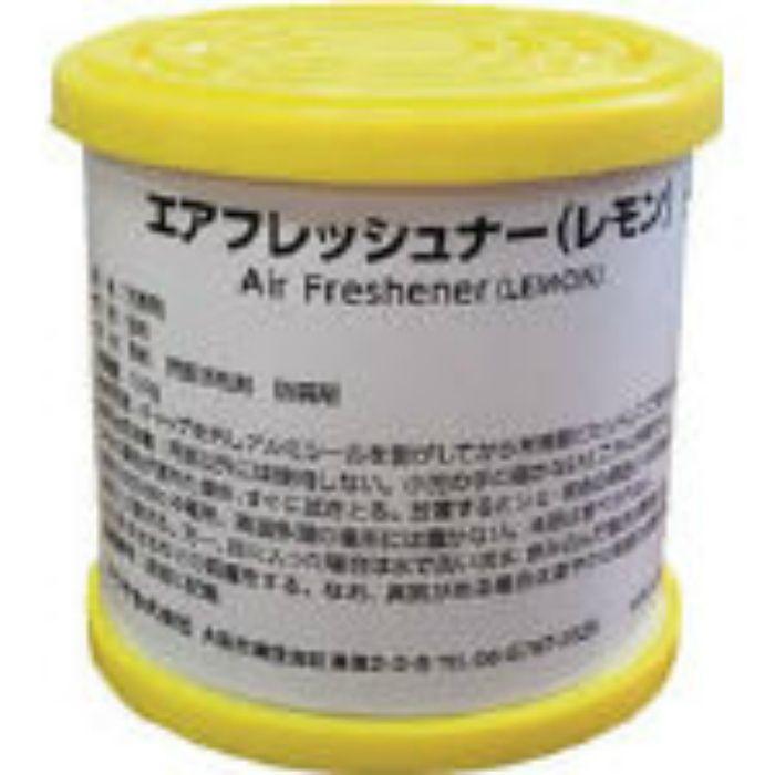 エアフレッシュナーレモン 150G 12個入 45121