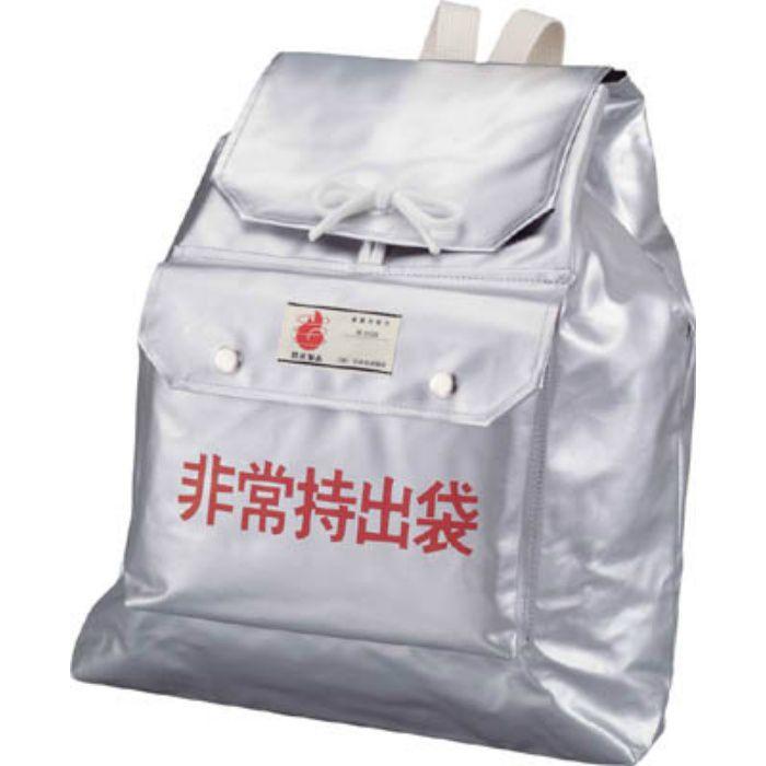 7242012 非常持出袋A400x405x70(財)日本防炎協会認定品
