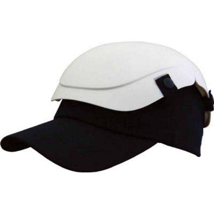 TSCMW 防災用セーフティ帽子 キャメット ホワイト