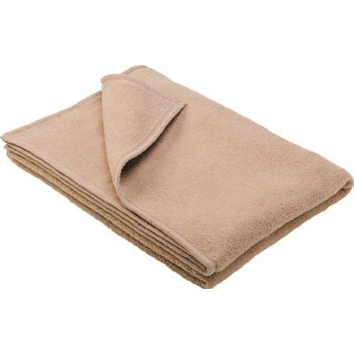 60600095 パック毛布 1.3kg (5枚入)
