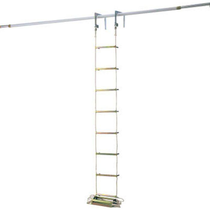 EK5 避難用ロープはしご EK型5m