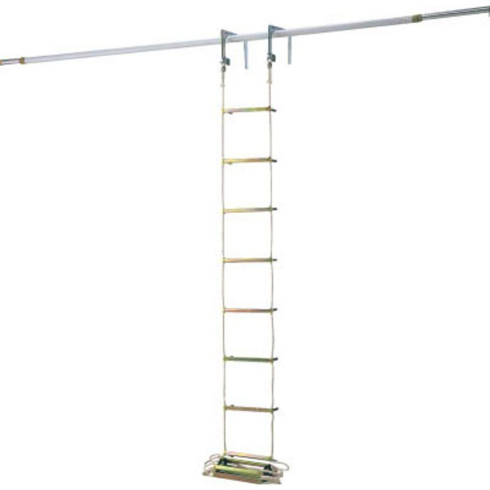 EK8 避難用ロープはしご EK型8m