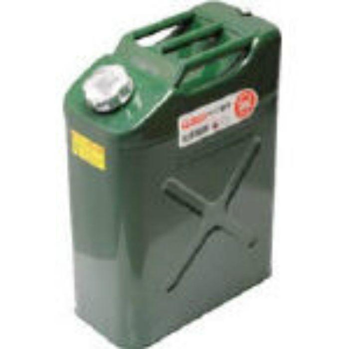 2007000007419 ガソリン携行缶 20L