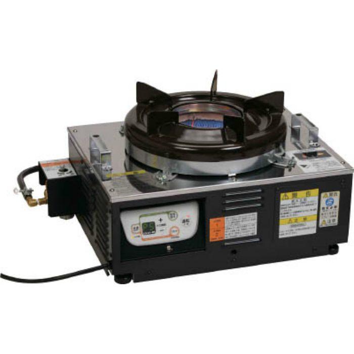 K8A 防災用煮炊き兼暖房用バーナー本体