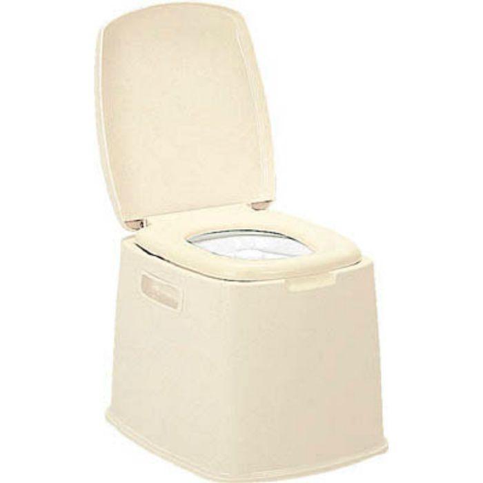 7427 ポータブルトイレS型