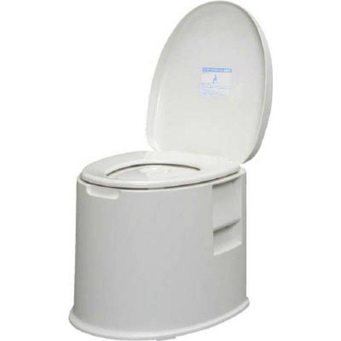 TP420V 227307 ポータブルトイレ