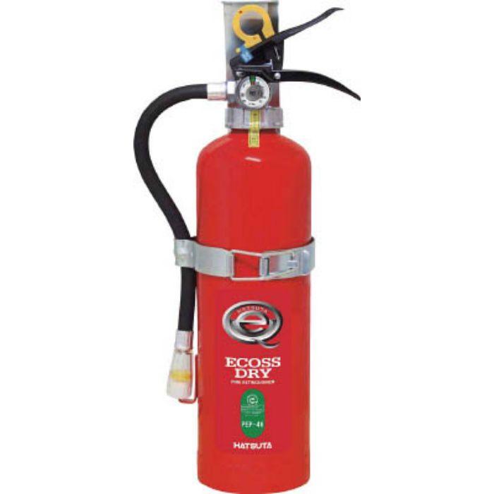 PEP4V 蓄圧式粉末消火器 自動車用4型