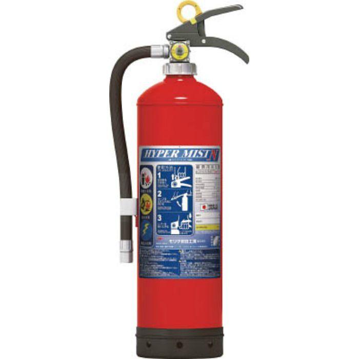 NF2 中性強化液消火器