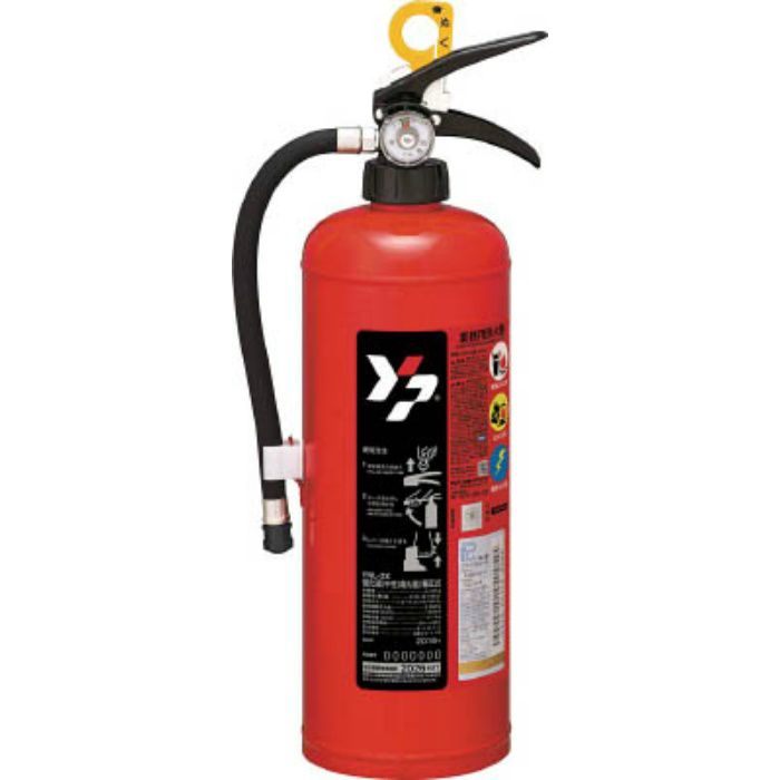 YNL2X 中性強化液消火器2型