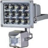LEDセンサーライト 12W SLS12P