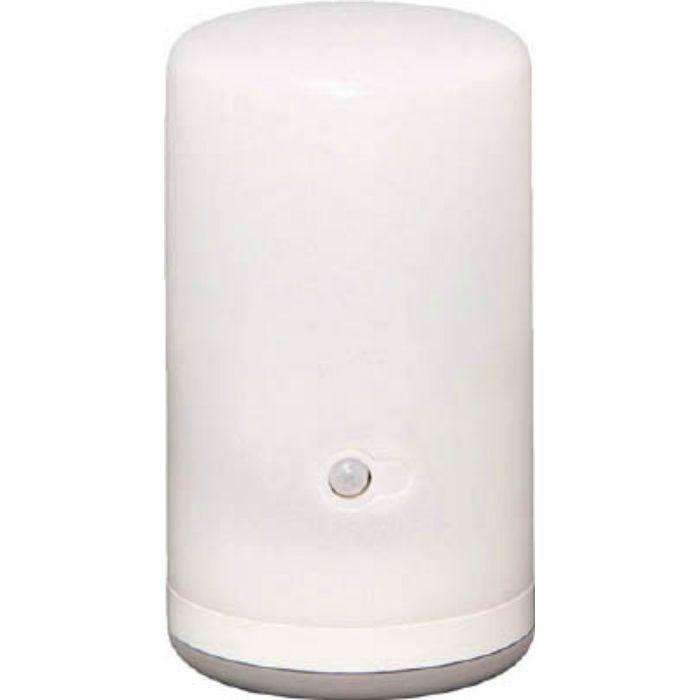 BSL10L 乾電池式LEDセンサーライト ホワイト