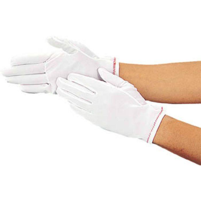 低発塵縫製手袋 LLサイズ DPM100LL 2150077