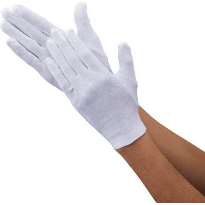 品質管理用スムス手袋マチ有M寸 エコノミータイプ DPM110M 3969738