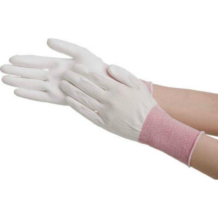 まとめ買い B0505パームフィットロング手袋10双入 Mサイズ B0505M