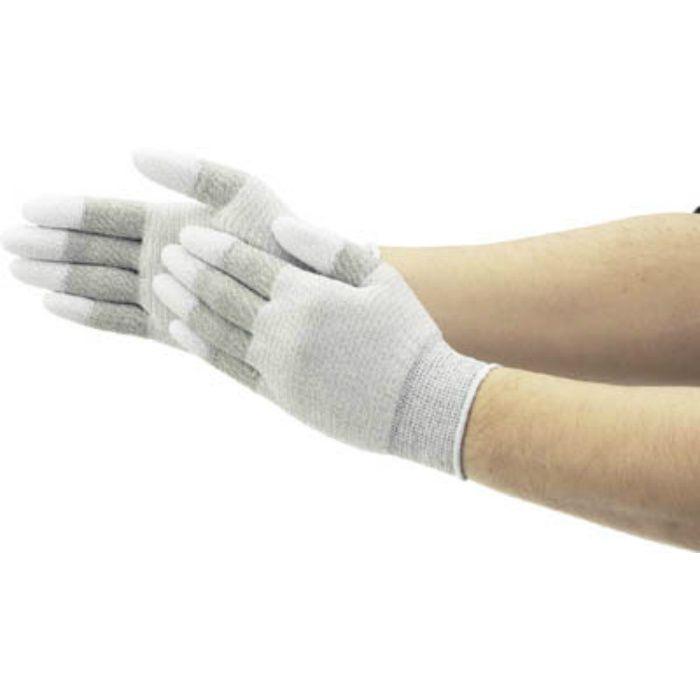A0161制電ライントップ手袋 Sサイズ A0161S