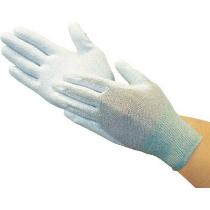 カーボン・ナイロンインナー手袋PU手のひらコート L TGL9031L 7701136